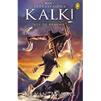 Satyayoddha Kalki: Eye of Brahma (Book 2)