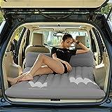auto geschenke zoiibuy auto suv luftmatratze doppelbett bewegliche dickere luftbett auto. Black Bedroom Furniture Sets. Home Design Ideas