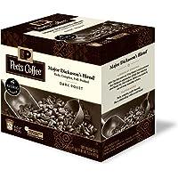 Peets Coffee Major Dickason's Blend Dark Roast 32ct K-Cup Packs