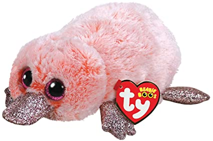 Amazon.com  Ty Wilma - platypus Ty Wilma - platypus  Toys   Games a2261a2c481f