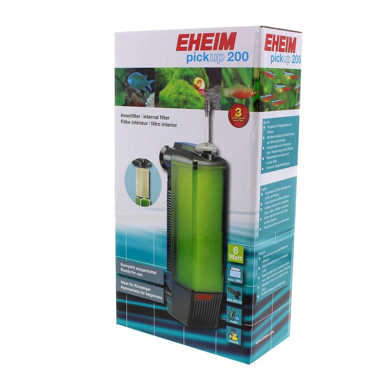 Eheim Pick Up Internal Filter 2012.