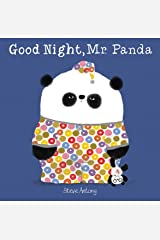 Good Night, Mr. Panda Hardcover