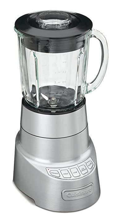 Top 10 Cuisinart Powerblend 600 Watt Blender