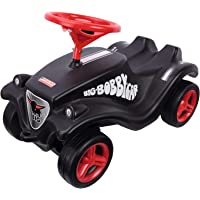 BIG Spielwarenfabrik Big 800056102 - Fulda-Bobby-Car-Classic