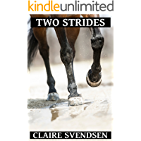 Two Strides (Show Jumping Dreams ~ Book 30)