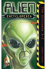 Alien Encyclopedia Paperback