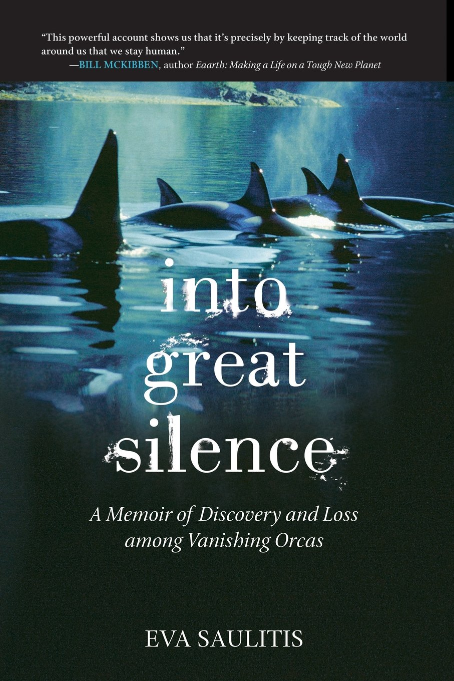 Into Great Silence Discovery Vanishing