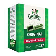 Greenie's Original Dental