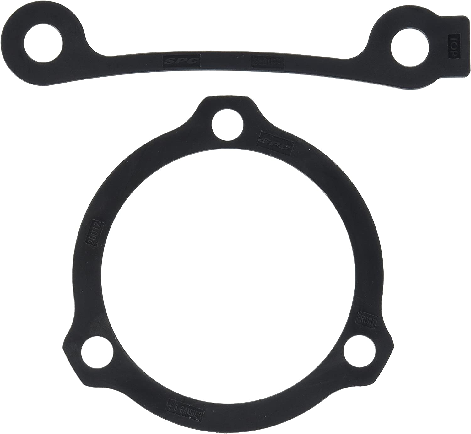 Jeep + 1.0 Degree Specialty Products 26014 Camber Shim
