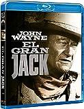 El Gran Jack [Blu-ray]