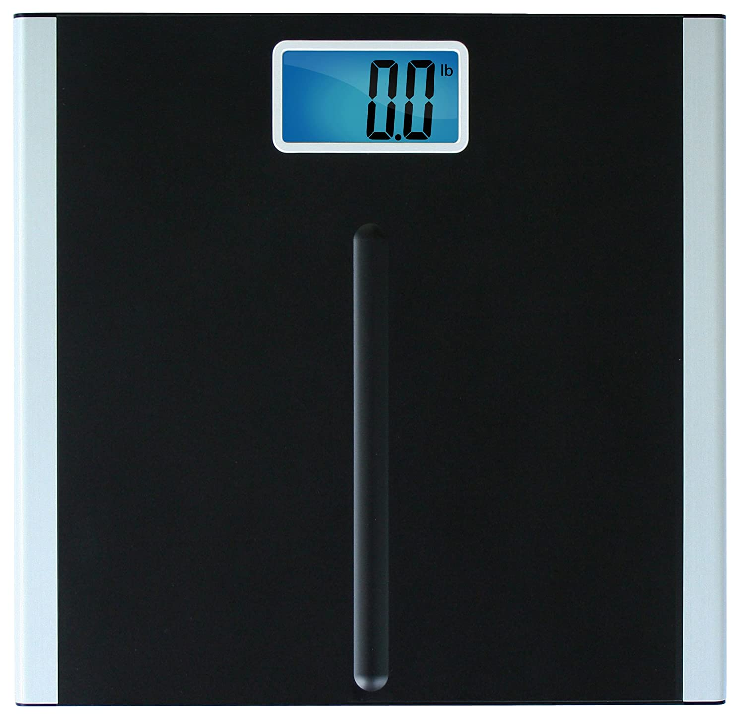Most accurate bathroom scale 2014 - Amazon Com Eatsmart Precision Premium Digital Bathroom Scale With 3 5 Lcd And Step On Technology Health Personal Care