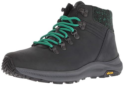 6e8011849e6 Merrell Women's Ontario Mid Hiking Shoe: Amazon.co.uk: Shoes & Bags