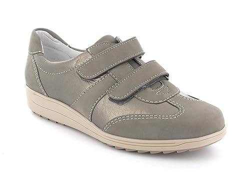reputable site ec0ad 2f9f2 ARA Shoes Grey/AG 12-46335-10 Grigio, Gun: Amazon.co.uk ...