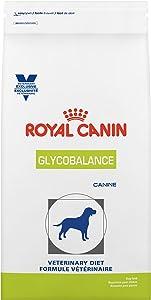 Royal Canin Veterinary DietCanine Glycobalance Dry Dog Food, 17.6 lb