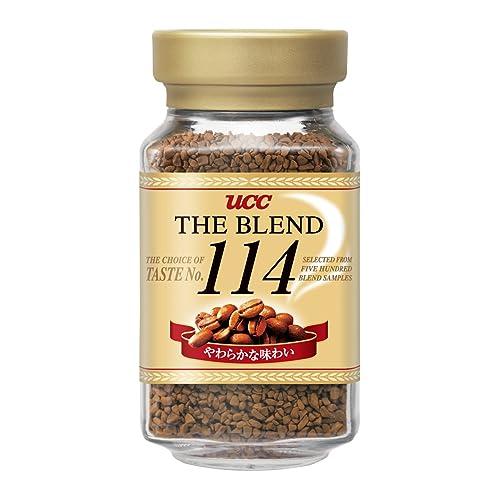 UCC ザ・ブレンド 114 90g