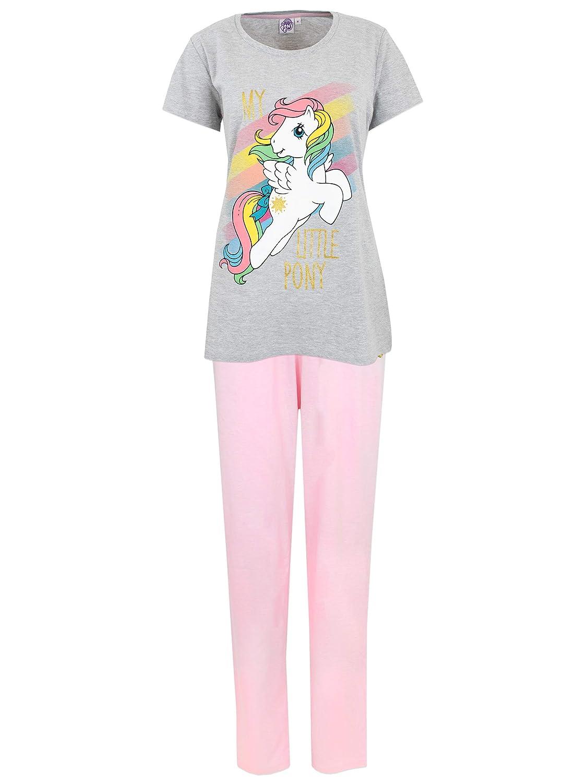 My Little Pony Womens Pyjamas Stashine