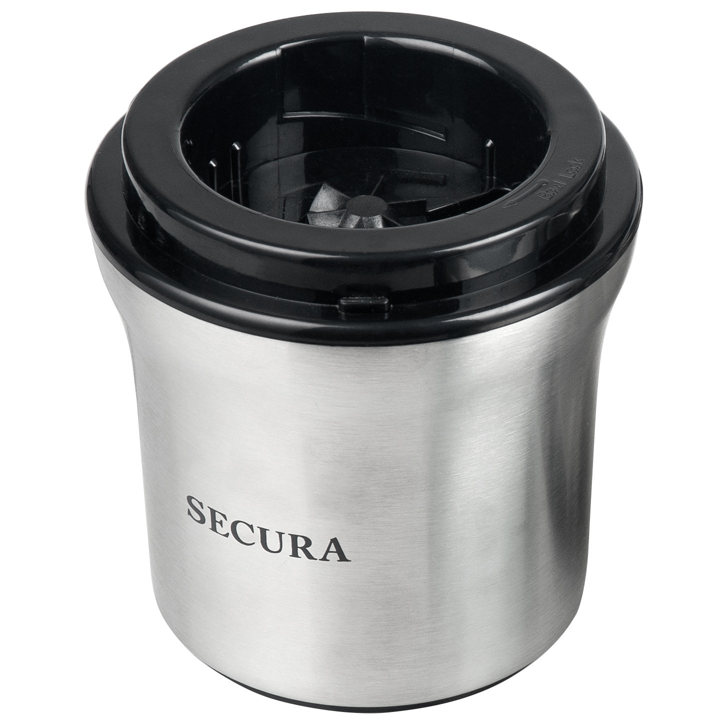 Secura Electric Coffee Spice Grinder Power Base for Model #SP-7412