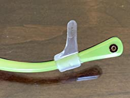 Eyeglass Frames Slipping : Keepons Lite Clear Prevent Eyeglass Slipping Anti Slip ...