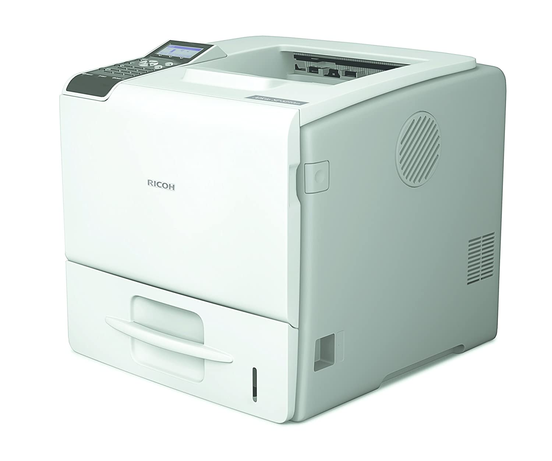 Ricoh Aficio SP 5200DN - Impresora láser (1200 x 600 dpi ...