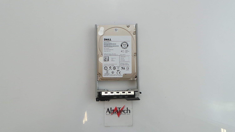 """Dell ST300MM0006 (0PGHJG) 300GB 10k RPM 2.5"""" SAS-6GB/s 64MB HDD (Renewed)"""