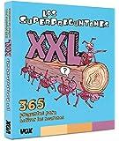 Los Superpreguntones XXL: 365 preguntas para activar las neuronas (Vox - Infantil / Juvenil - Castellano - A Partir De 5…