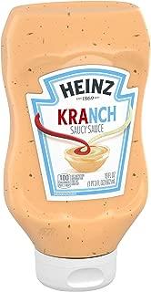 product image for Heinz KRANCH Saucy Sauce Squeeze Bottle (1-19 fl oz)