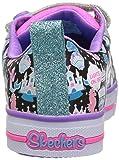 Skechers Kids Girls' Twinkle LITE-Miss Magical