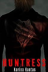 Huntress (OUTLAW Book 2) Kindle Edition