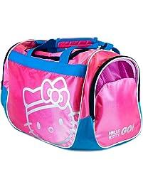 392d399ab7 Hello Kitty Sports Duffle Bag