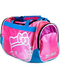 311d68f2b4 Hello Kitty Sports Duffle Bag