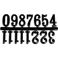 Números para relojes