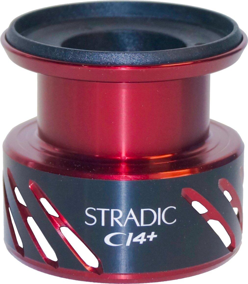 Sparespool Shimano Stradic CI4+ 2500 FB / FBHG RD17665
