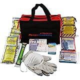 Ready America 70080 Emergency Kit, 1-Person 3-Day Bag