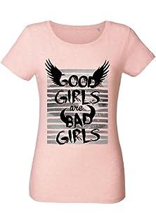 00b40d56da3 Royal Shirt rs60 T-Shirt for Women Wants Bad Bunny Girl  Amazon.co ...