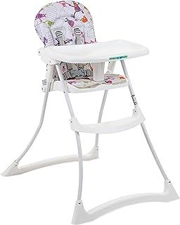 176591161a Cadeira de Refeição Alta Premium