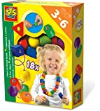 SES Creative 14808 - Imparo a Fare le Collane