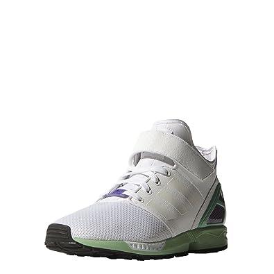adidas Herren Sneaker ZX Flux NPS Mid grau