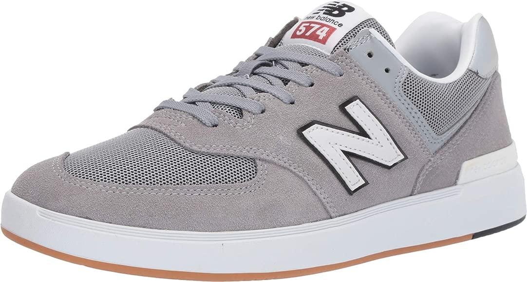new balance am574 hombre