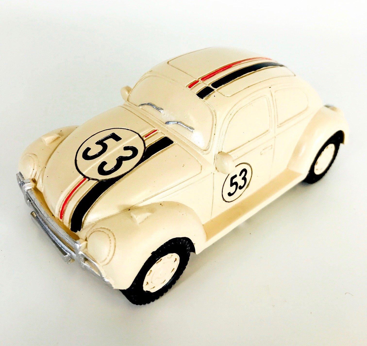 Herbie The Car Grinder