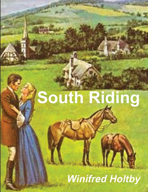 South Riding pdf epub