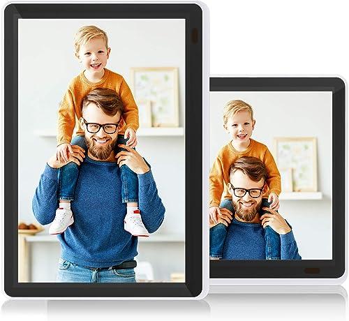 Atatat WiFi Digital Picture Frame 8 inch