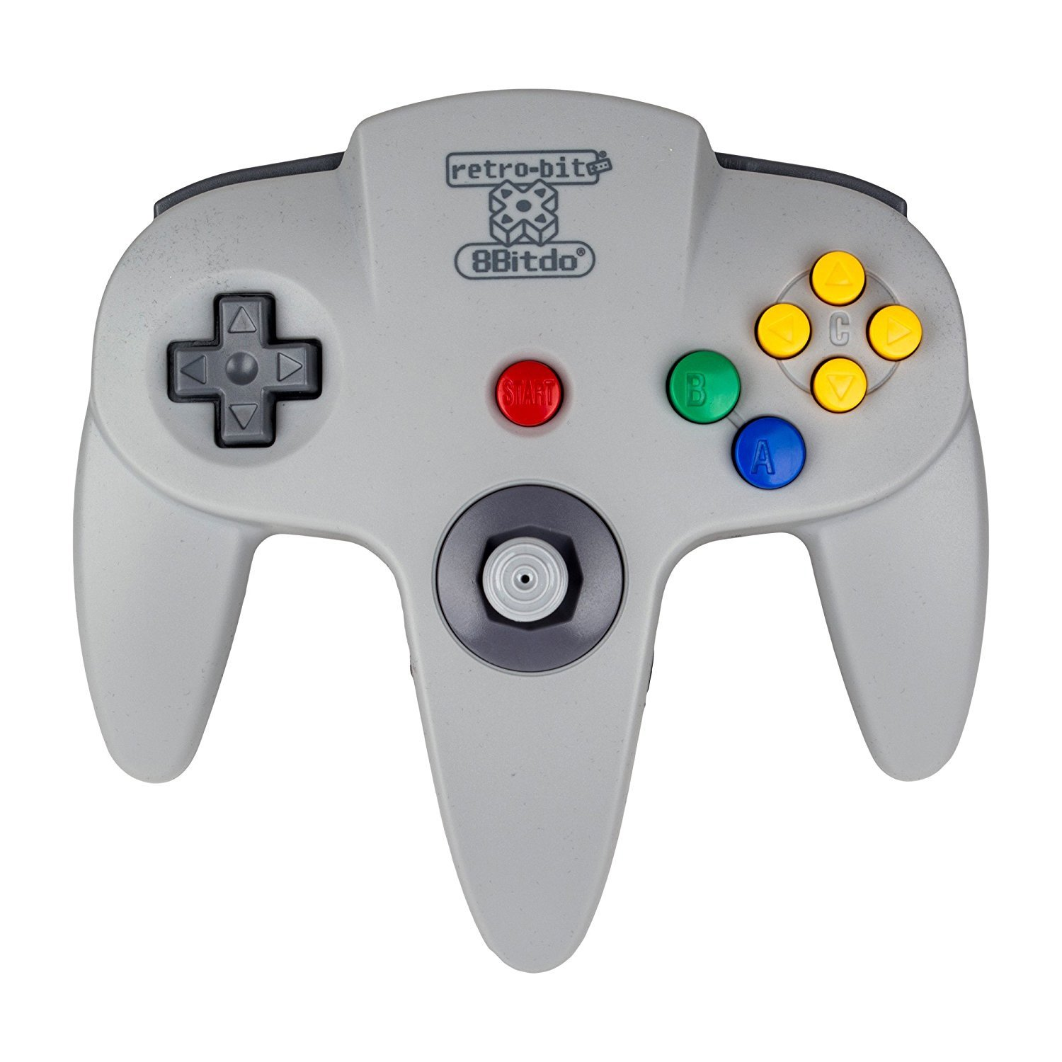 Retro Wireless Bluetooth Styled Controller - Android: Amazon