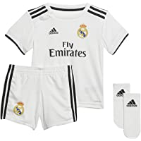 adidas Minikit Bebe Real Madrid, Bebé-Niños