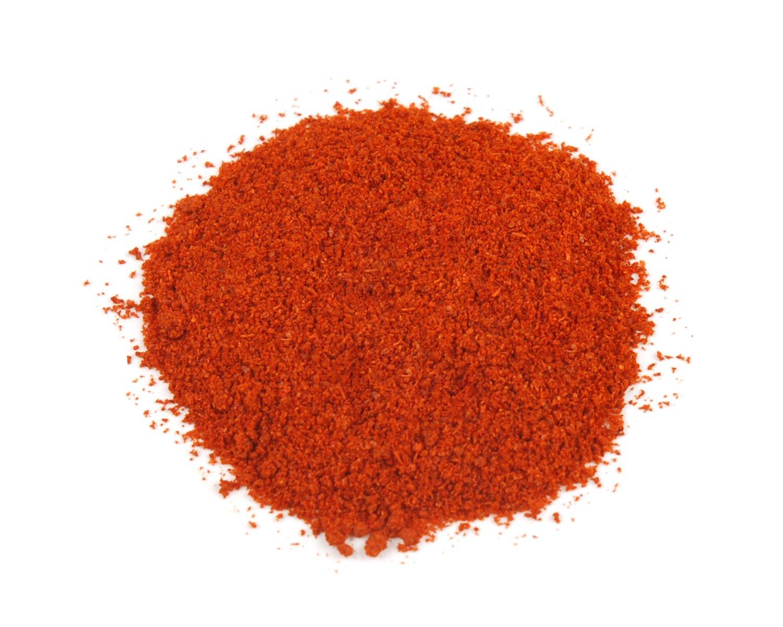 Guajillo Chile Powder, 8 Lb Bag