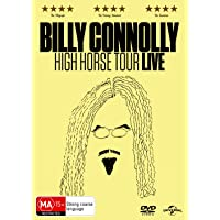 Billy Connolly: High Horse Tour (DVD)