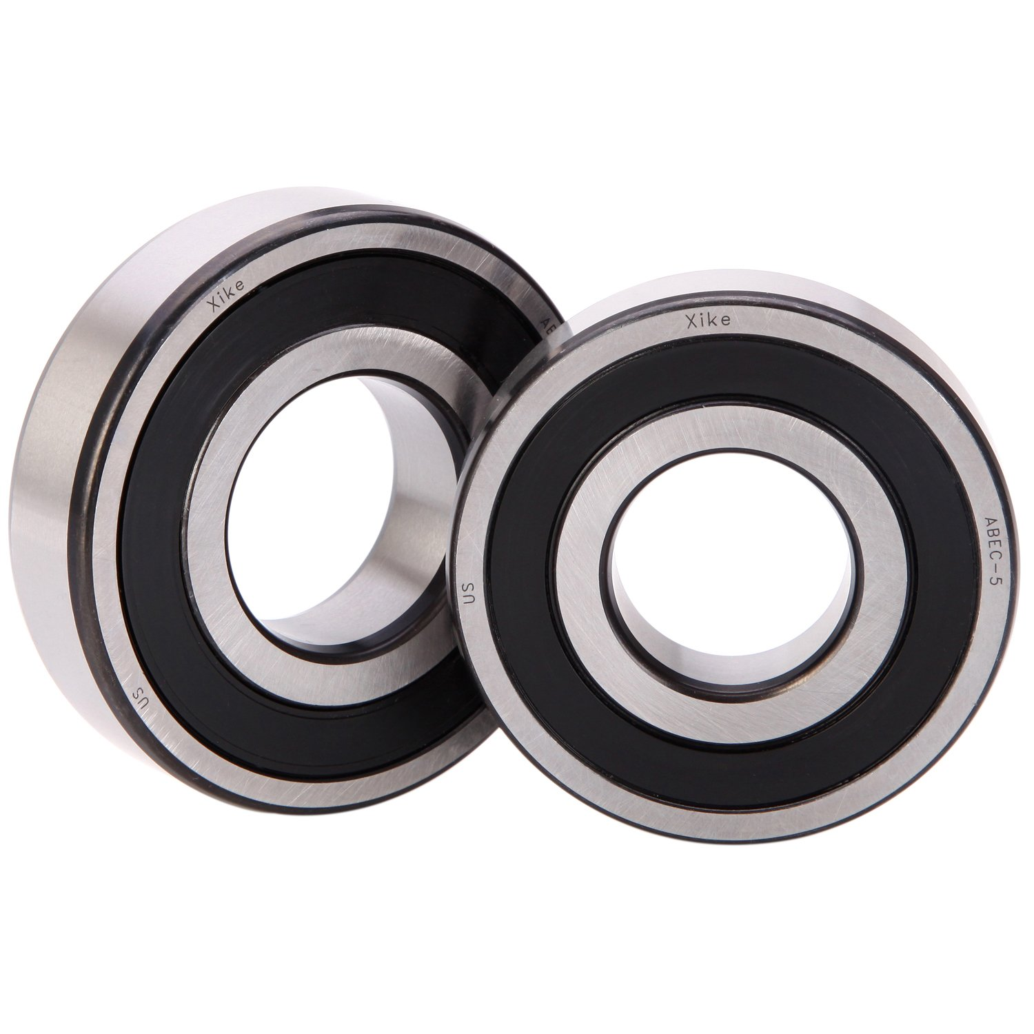 XiKe 134509510 Front Load Washer Tub Bearing & Seal Kit, Rotate Quiet and Durable Replacement for Frigidaire, Kenmore, Crosley Washer, AP3892114, 1191144, 134509500 Etc. by XiKe (Image #3)