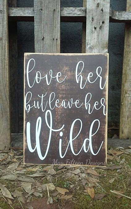 Amazoncom Rustic Wood Sign Love Quotes Wood Sign Farmhouse Decor