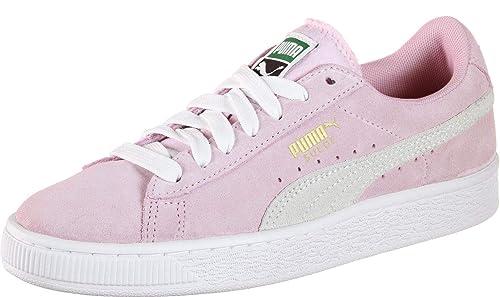 a3577d1e4d768b Puma Suede Jr, Sneaker Unisex-Bambini: Amazon.it: Scarpe e borse