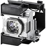 ET-LAA310 Compatible Projector Lamp with Housing for PANASONIC PT-AE7000 PT-AT5000 Projectors by Mogobe