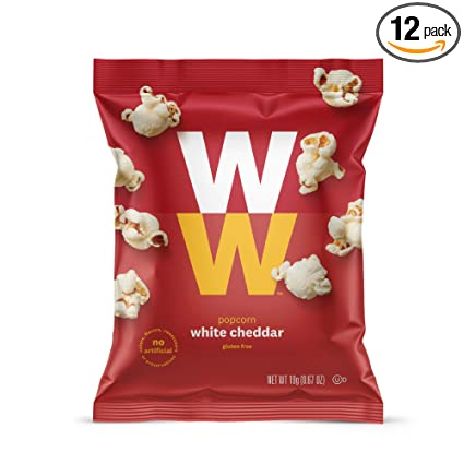 WW Popcorn Parent - Palomitas de maíz: Amazon.com: Grocery ...